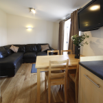2 bedroom self catering north yorkshire