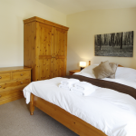 master 3 bed self catering cottage pickering