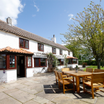 Pickering Bed and Breakfast