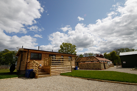 Pickering Self Catering Lodge